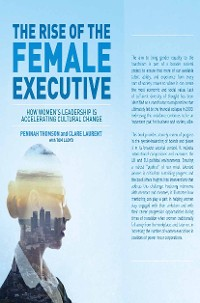 Cover The Rise of the Female Executive