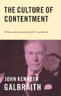 Cover The Culture of Contentment