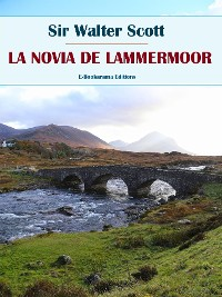 Cover La novia de Lammermoor