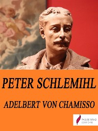 Cover Peter Schlemihl