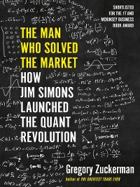 Cover The Man Who Solved the Market