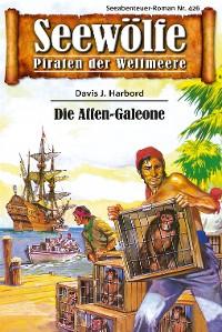 Cover Seewölfe - Piraten der Weltmeere 426