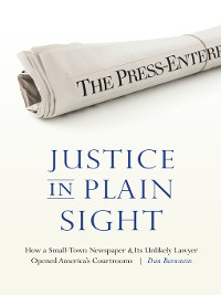 Cover Justice in Plain Sight