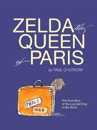 Cover Zelda, The Queen of Paris
