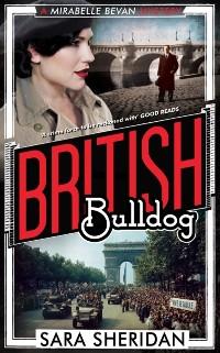 Cover British Bulldog