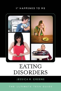 Cover Eating Disorders