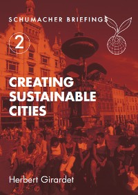Cover Creating Sustainable Cities