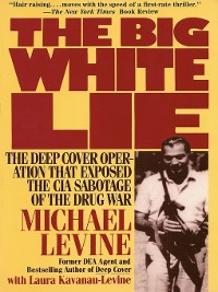Cover The Big White Lie