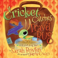 Cover Cricket Catches the Travel Bug