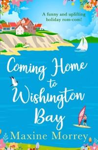 Cover Coming Home to Wishington Bay