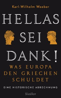Cover Hellas sei Dank!