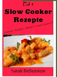 Cover Slow Cooker Rezepte