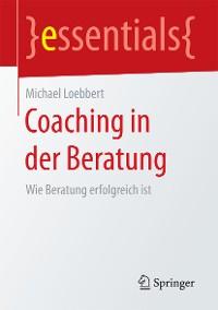 Cover Coaching in der Beratung