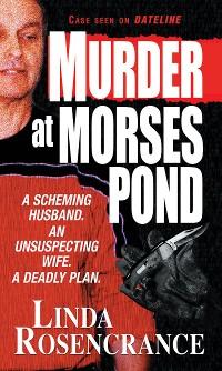 Cover Murder At Morses Pond