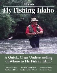 Cover Fly Fishing Idaho