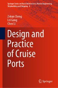 Cover Design and Practice of Cruise Ports