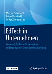 Cover EdTech in Unternehmen