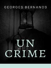 Cover Un Crime