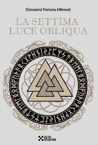 Cover La settima luce obliqua