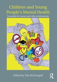 Cover Children and Young People's Mental Health