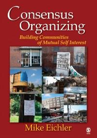 Cover Consensus Organizing