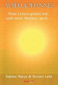 Cover Adieu, Johannes