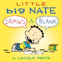 Cover Little Big Nate