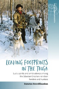 Cover Leaving Footprints in the Taiga