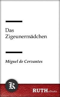 Cover Das Zigeunermädchen
