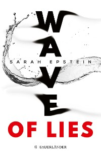 Cover Wave of Lies