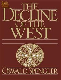 Cover The Decline of the West the Complete Edition