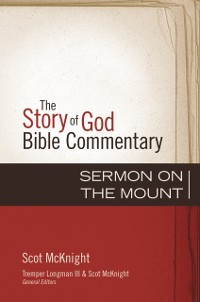 Cover Sermon on the Mount
