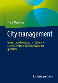 Cover Citymanagement