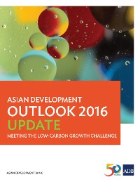 Cover Asian Development Outlook 2016 Update