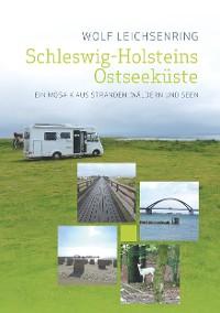 Cover Schleswig-Holsteins Ostseeküste