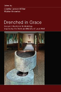 Cover Drenched in Grace