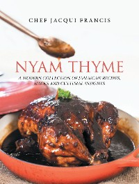 Cover Nyam Thyme