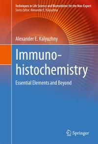 Cover Immunohistochemistry