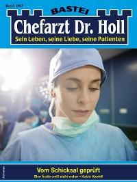 Cover Dr. Holl 1907 - Arztroman