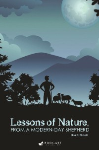 Cover Lessons of Nature