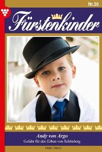 Cover Fürstenkinder 30 – Adelsroman