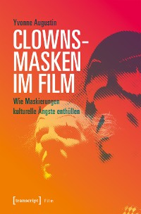 Cover Clownsmasken im Film