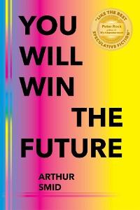 Cover You Will Win The Future