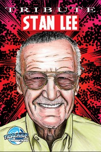 Cover Tribute: Stan Lee