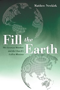 Cover Fill the Earth