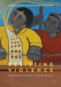 Cover Resisting Violence