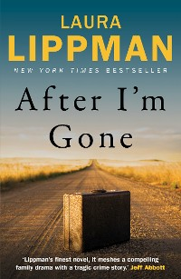 Cover After I'm Gone