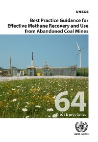 Cover Best Practice Guidance for Effective Methane Recovery and Use from Abandoned Coal Mines