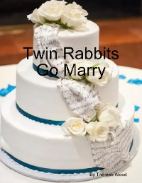 Cover Twin Rabbits Go Marry