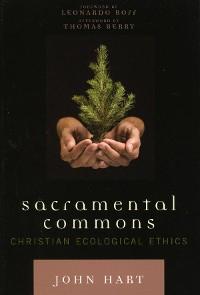 Cover Sacramental Commons